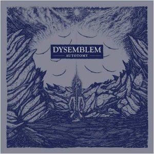 DYSEMBLEM (Gr) – 'Autonomy' LP