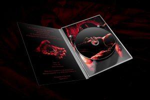 AUTOKRATOR (Fra) – 'Hammer of the Heretics' CD A5 Digipack
