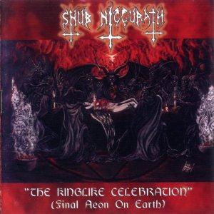 SHUB NIGGURATH (Mex) – 'The Kinglike Celebration' CD