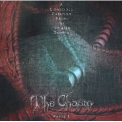 THE CHASM (Mex) – 'A Conscious Creation from the Isolated Domain - Phase I' CD