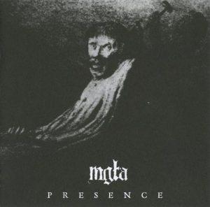 MGLA (Pol) – 'Presence' MCD
