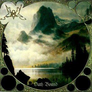 SUMMONING (Au) - Oath Bound CD