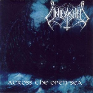 UNLEASHED (Swe) – 'Across The Open Sea' CD