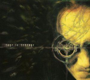 OCCULT (Nl) – 'Rage to Revenge' CD