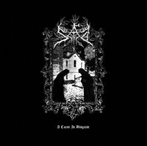 SAD (Gr) – 'A Curse in Disguise' CD