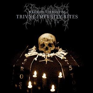 NECROS CHRISTOS (Ger) - 'Triune Impurity Rites' CD