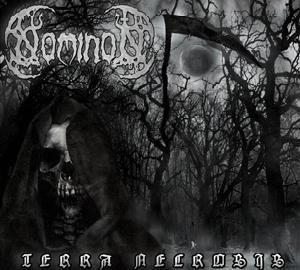 NOMINON (Swe) - 'Terra Necrosis' CD Digipack