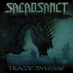 SACROSANCT (Nl) – 'Tragic Intense' CD