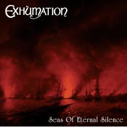 EXHUMATION (Gr) – 'Seas of Eternal Silence + bonus' CD