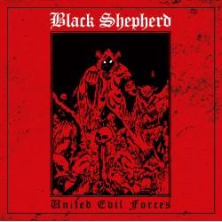 BLACK SHEPHERD (Bel) – 'United Evil Forces' CD