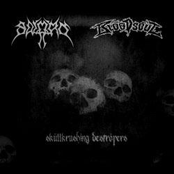 SWORN / BLOODSOUL (Swe/Fin) – split MCD
