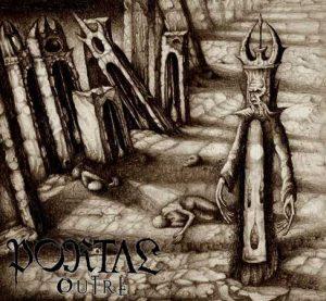 PORTAL (Aus) – 'Outre' CD