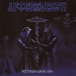 AFTER DEATH (USA) – 'Retronomicon' CD
