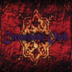CEREMONIAL OATH (Swe) – 'Carpet' CD