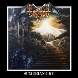 TIAMAT (Swe) – 'Sumerian Cry' CD