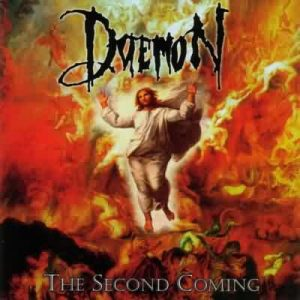 DAEMON (Dk) – 'The Second Coming' CD