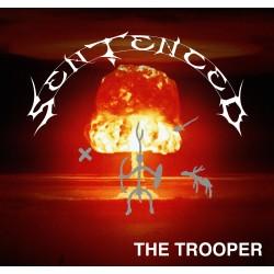 SENTENCED (Fin) – 'The Trooper + bonus' CD