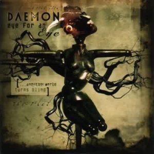 DAEMON (Dk) – 'Eye For An Eye' CD