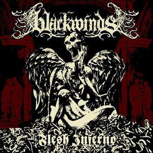 BLACKWINDS (Swe) – 'Flesh Inferno' CD Slipcase