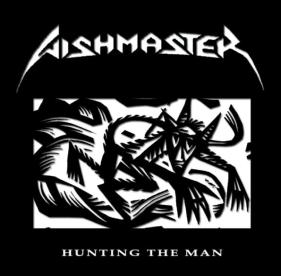 WISHMASTER (Pol) – 'Hunting the Man' CD