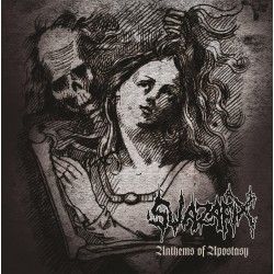 SWAZAFIX (Nl) – 'Anthem Of Apostacy' CD