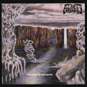 FUNEBRE (Fin) – 'Children of the Scorn' CD Slipcase