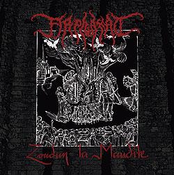 ARPHAXAT (Fra) – 'Loudun la Maudite' CD