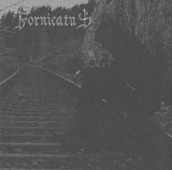 FORNICATUS (Fin) – 'Omnium Animalis Terminus' CD