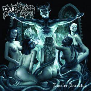 BELPHEGOR (Aus) – 'Lucifer Incestus' LP