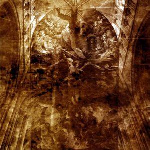 BORGIA / YSENGRIN (Fra) – 'Ars Magna Moriendi'split CD