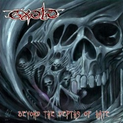 EXOTO (Nl) – 'Beyond The Depth of Hate' CD Digipack