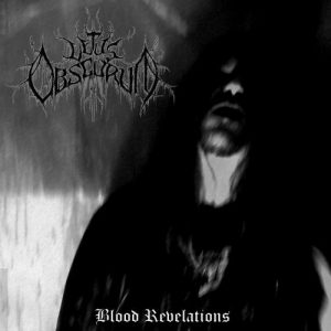 VETUS OBSCURUM (USA) – 'Blood Revelations' MCD
