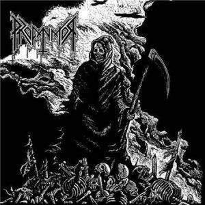 PROFANATOR (Mex) – 'Deathplagued' CD Digipack