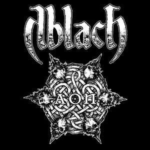 ABLACH (Sco) – 'Aon (one)' CD
