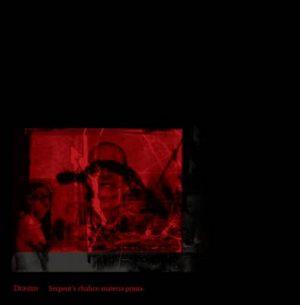 DRASTUS (Fr) – 'Serpent's Chalice - Materia Prima' MCD Digipack