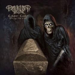 PAGANIZER (Swe) – 'Cadaver Casket' CD Digisleeve