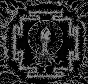 KERASPHORUS (USA) – 'Cloven Hooves at the Holocaust Dawn' MCD