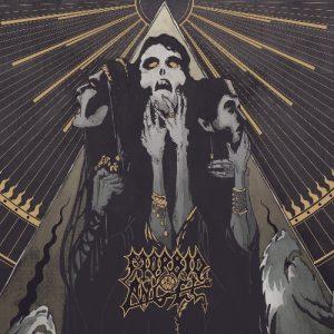 MORBID ANGEL (USA) – 'Nevermore' 7'EP