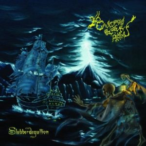 CAULDRON BLACK RAM (Aus) – 'Slubberdegullion' CD
