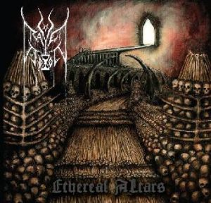 CRAVEN IDOL (UK) – 'Ethereal Altars' MCD