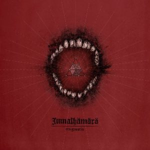 JUMALHAMARA (Fin) – 'Resignaatio' CD Digipack