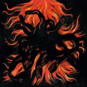 DEATHSPELL OMEGA (Fra) – 'Paracletus' LP Gatefold