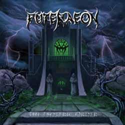 PUTERAEON (Swe) – 'The Esoteric Order' CD Digipack