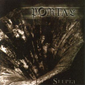 PORTAL (Aus) – 'Seepia' CD