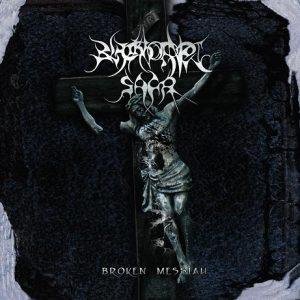BLACKHORNED SAGA (Pol) – 'Broken Messiah' MCD