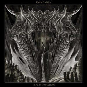 SONNE ADAM (Isl) – 'Transformation' CD