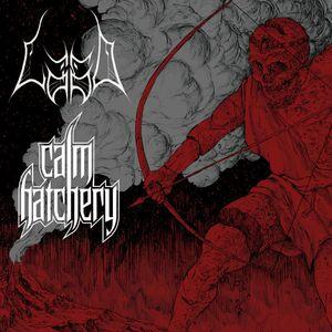 CALM HATCHERY / LAGO - split 7'EP