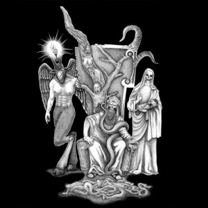 AZARATH (Pol) – 'Holy Possession' MCD Slipcase