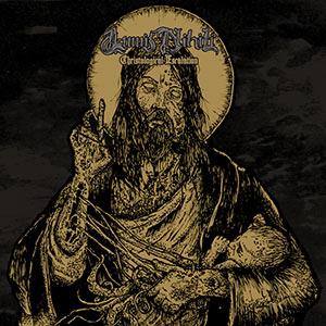 AMNIS NIHILI (Gr) – 'Christological Escalation' MCD Digipack