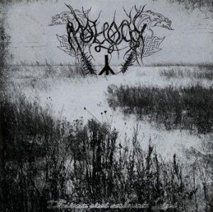 MOLOCH (Ukr) – 'Illusionen Eines Verlorenen Lebens' CD